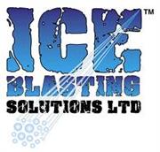 Ice Blasting